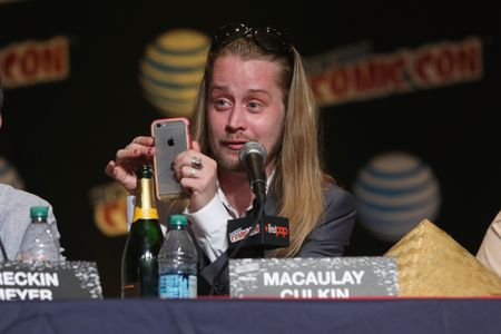 Macauley Culkin