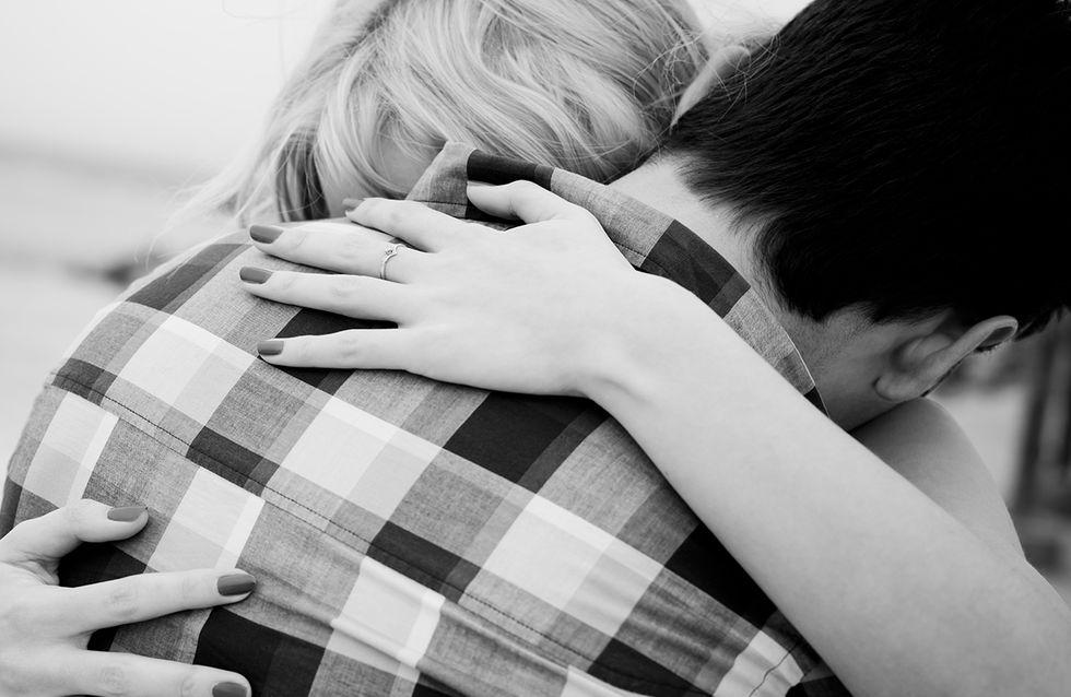 La moglie muore e lui le rende omaggio nel modo più dolce di sempre