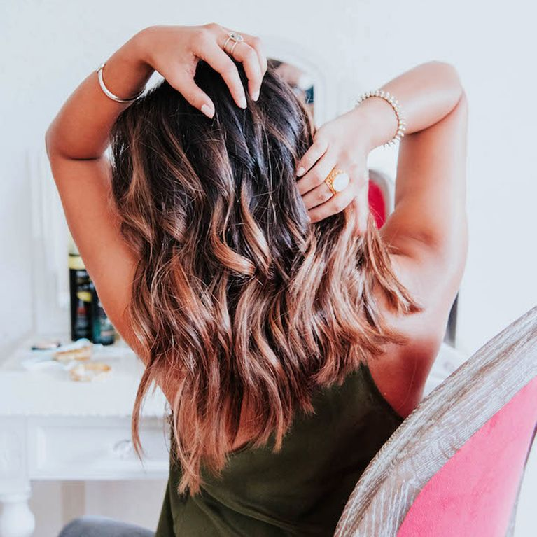 Beach Waves Selber Machen 5 Diy Methoden Fur Welliges Haar