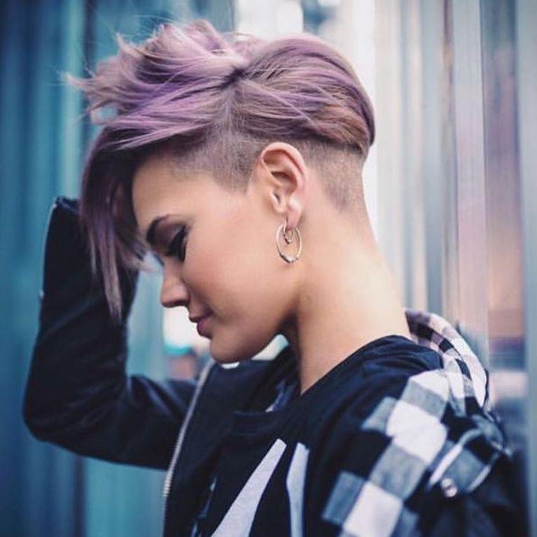 Stehen Mir Kurze Haare Mach Unseren Frisuren Test