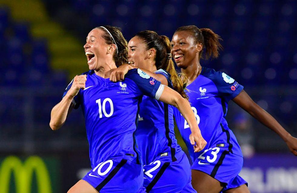 Euro féminin : Zoom sur ces joueuses qualifiées pour les quarts de finale