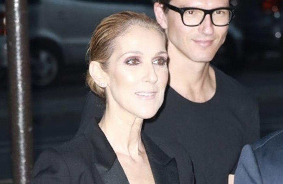 Céline Dion, Kim Kardashian, Charlize Theron... las reinas de los looks con sujetador