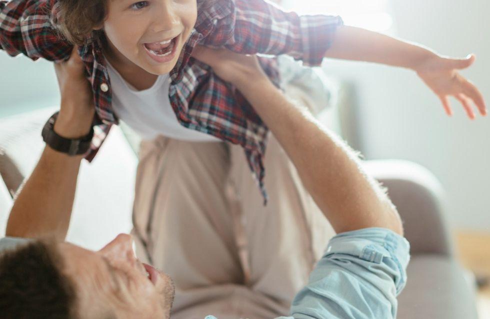 Les clés de la parentalité bienveillante