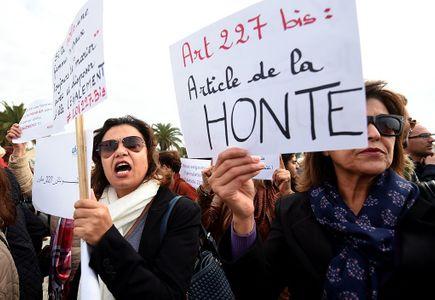En Tunisie, cette nouvelle loi va véritablement changer la vie des femmes