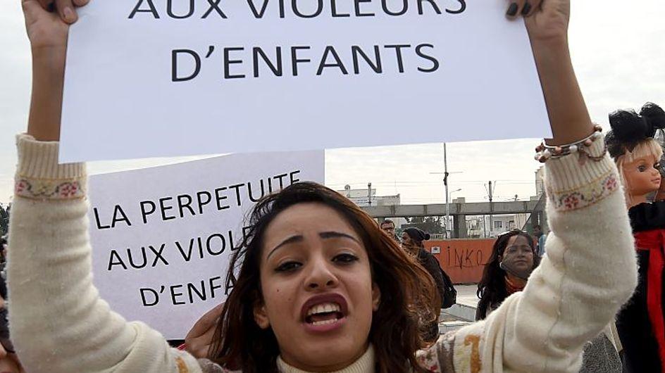 En Tunisie, les violeurs de mineures ne pourront plus échapper aux poursuites