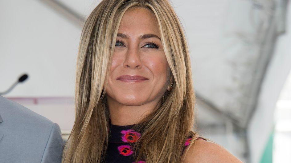 Jennifer Aniston y el vestido de verano perfecto, mejor look de la semana