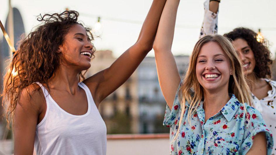 Guía definitiva de la amistad: 20 tipos de amigas que todas tenemos