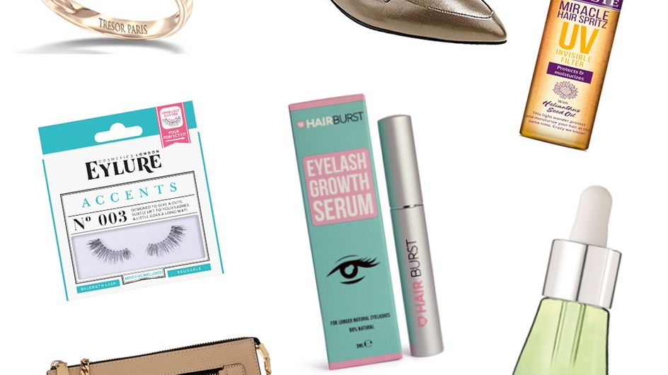 Pay Day Haul: Beauty, Fashion & Everything In Between