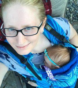 Unglaublich! Diese Mama spendet 1.800 Liter Muttermilch