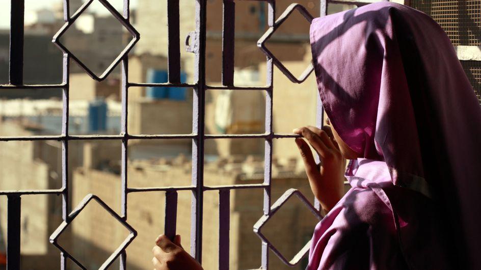 Au Pakistan, un conseil de village condamne une adolescente à être violée