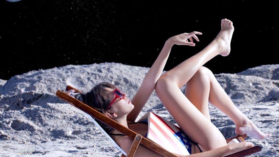 Depilazione: quando farsi la ceretta in base alla luna