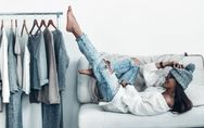 Back to Basics: DIESE 5 Kleidungsstücke lassen sich am besten kombinieren