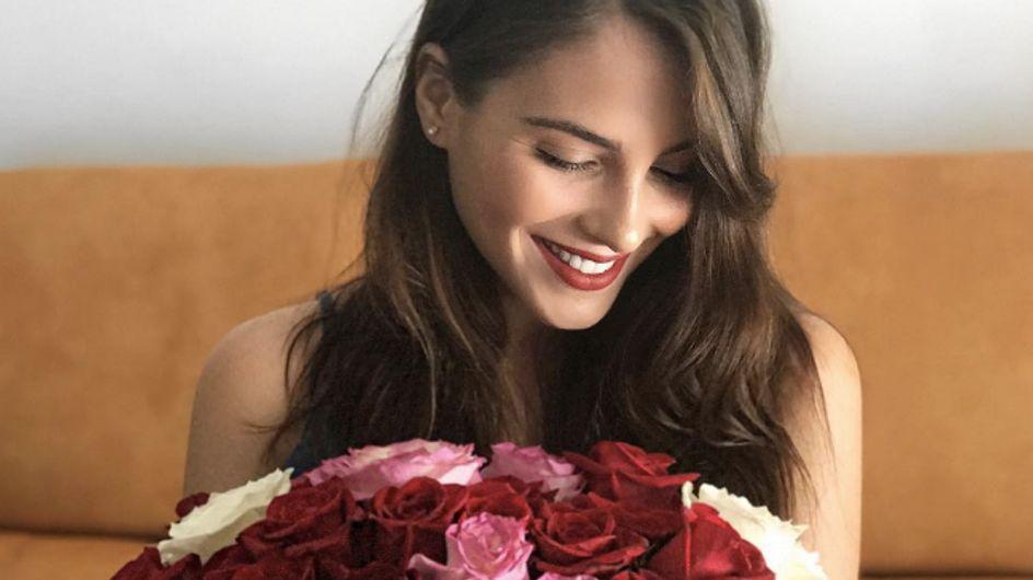 Chicharito le tira los tejos a Andrea Duro después de cancelar su boda