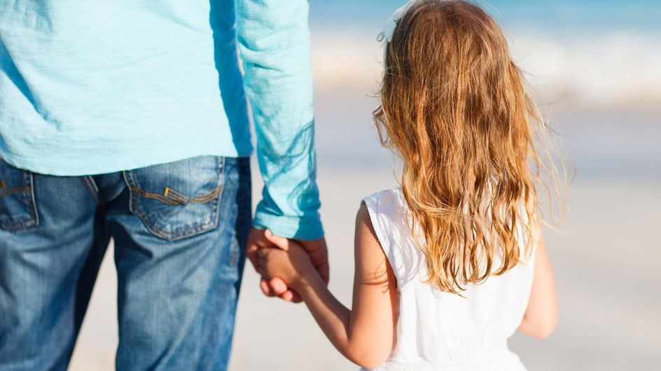 Vater-Tochter-Test: Was ist das Besondere an eurer Beziehung?
