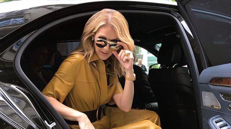 On sait enfin pourquoi Céline Dion a tellement changé