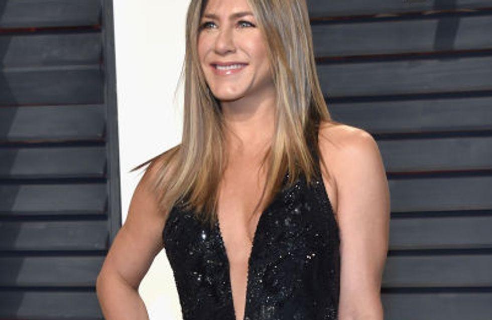 On arrête tout : Jennifer Aniston va bientôt revenir à la télévision, 13 ans après Friends !
