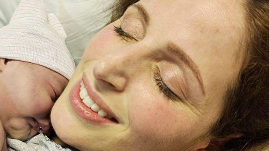 Clio Make Up è diventata mamma! Ecco la piccola Grace Cloe!
