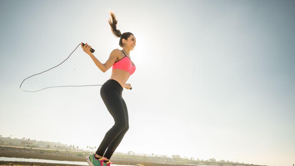Los mejores ejercicios para evitar la retención de líquidos