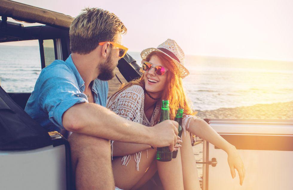 8 infallibili consigli per flirtare in spiaggia: impossibile non conquistarlo!