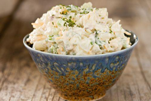 3 Geniale Rezepte Für Leckeren Kartoffelsalat Aus Dem Thermomix