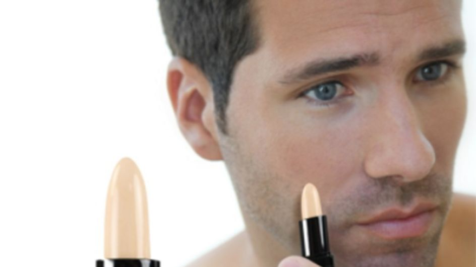 ASOS Is Now Selling Makeup For Men Because It's 2017 & Guys Deserve To Glow Too