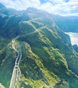 Lugares mágicos para visitar en Galicia