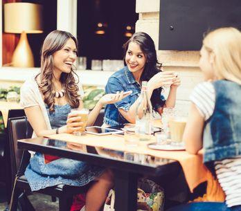 ¿Sabes qué elegir en un restaurante cuando estás a dieta?