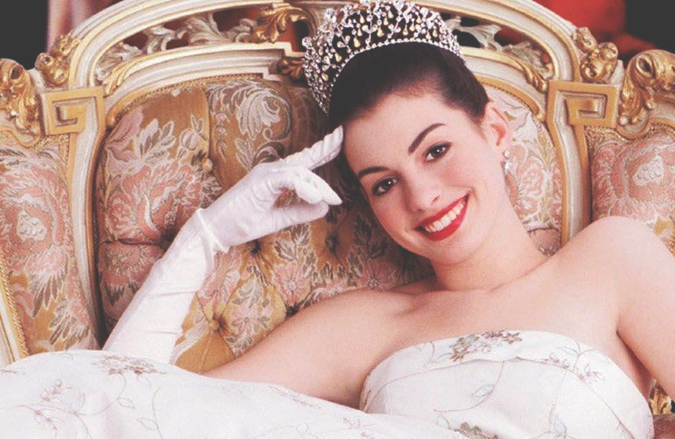 Anne Hathaway pourrait bien redevenir Princesse malgré elle pour un troisième film !