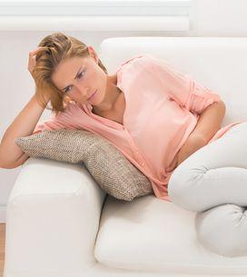 Sindrome premestruale: sintomi, rimedi e... quanti giorni prima?