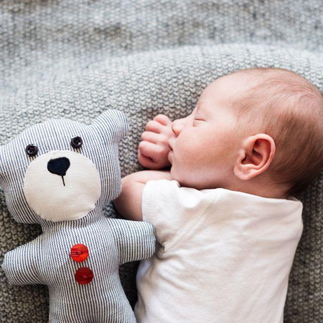 Geschenke Zur Geburt Die 10 Schonsten Ideen Fur Baby Und Eltern