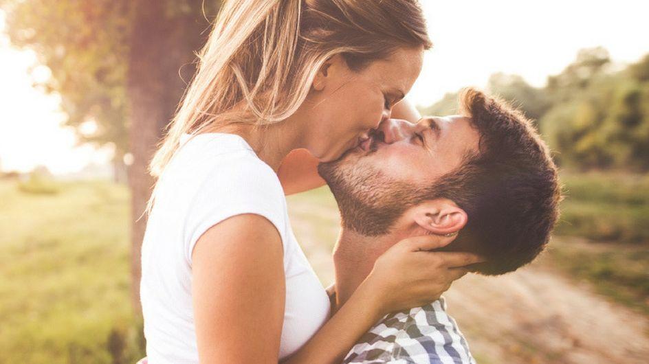 Solo se provi queste 5 sensazioni mentre fate l'amore lui è quello giusto