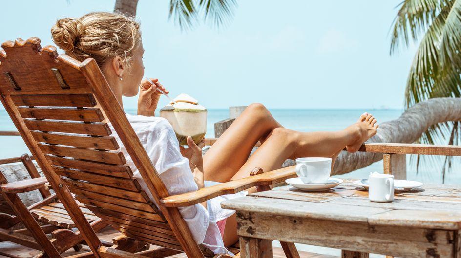 10 claves para mantener una alimentación saludable durante las vacaciones