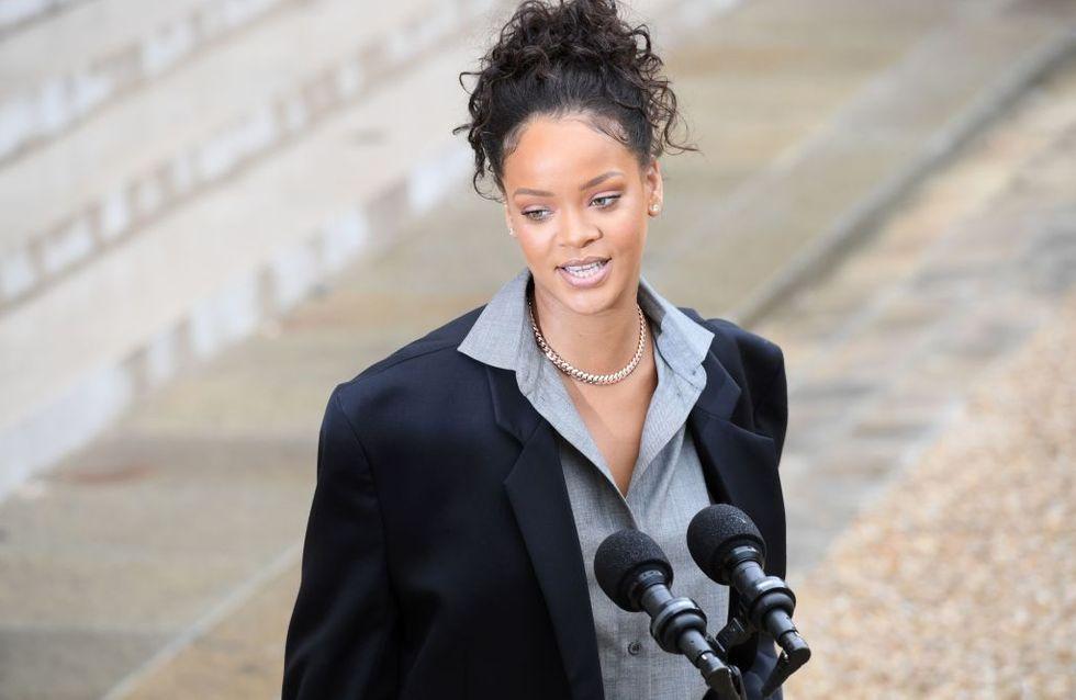 Bad buzz : Le porte-parole du gouvernement dérape sur Rihanna (vidéo)