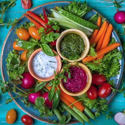 10 Geniale Lebensmittel Die Lange Satt Machen