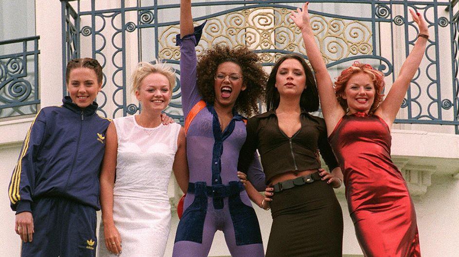 Arrêtez tout ! Les Spice Girls reviennent pour célébrer un anniversaire très spécial
