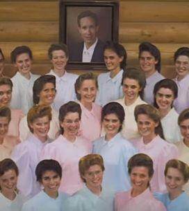 I piccoli mormoni soffrono di una rara malattia dovuta alla poligamia