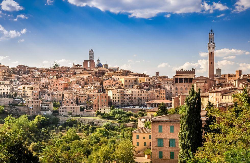 Una luna de miel mágica en La Toscana