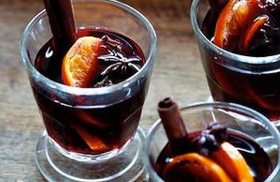 Mulled Gin Will Get You Into The Festive Spirit, Quite Literally, This Christmas