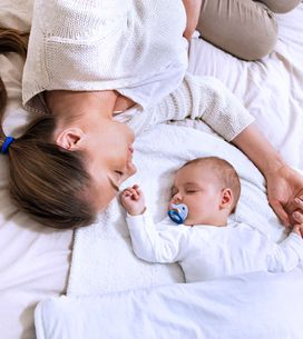 Wie bringe ich mein Kind zum Schlafen? Tipps für völlig übermüdete Eltern