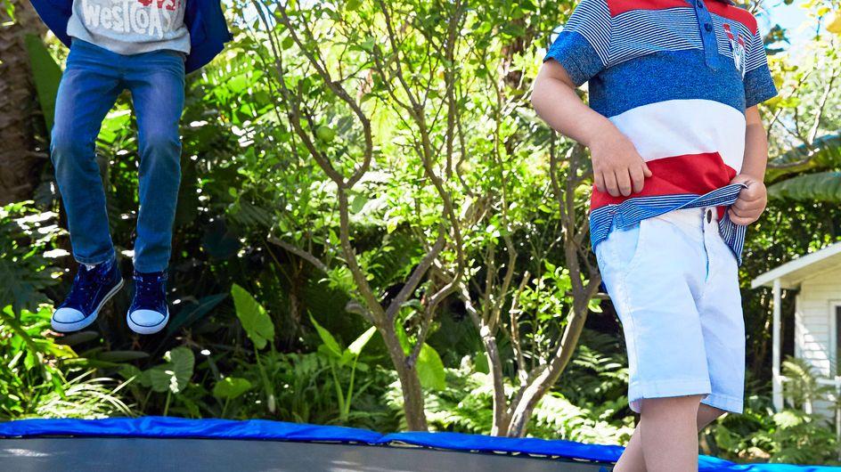 Come scegliere le scarpe giuste per il tuo bambino