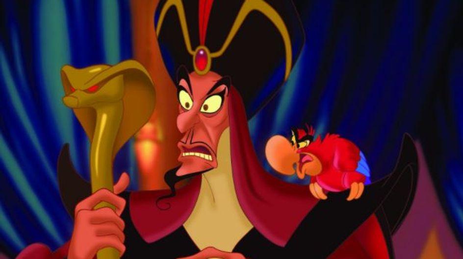 On sait enfin qui interprétera Jafar dans le film Aladdin… Et il n'est pas mal du tout (photos)