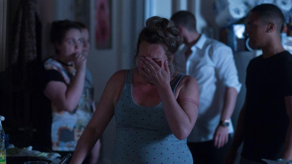 Eastenders 17/08 - Karen's Financial Woes Grow