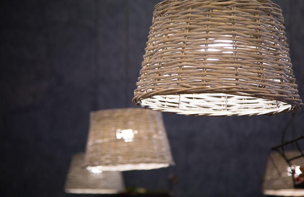 20 lámparas de techo con las que querrás iluminar tu vida