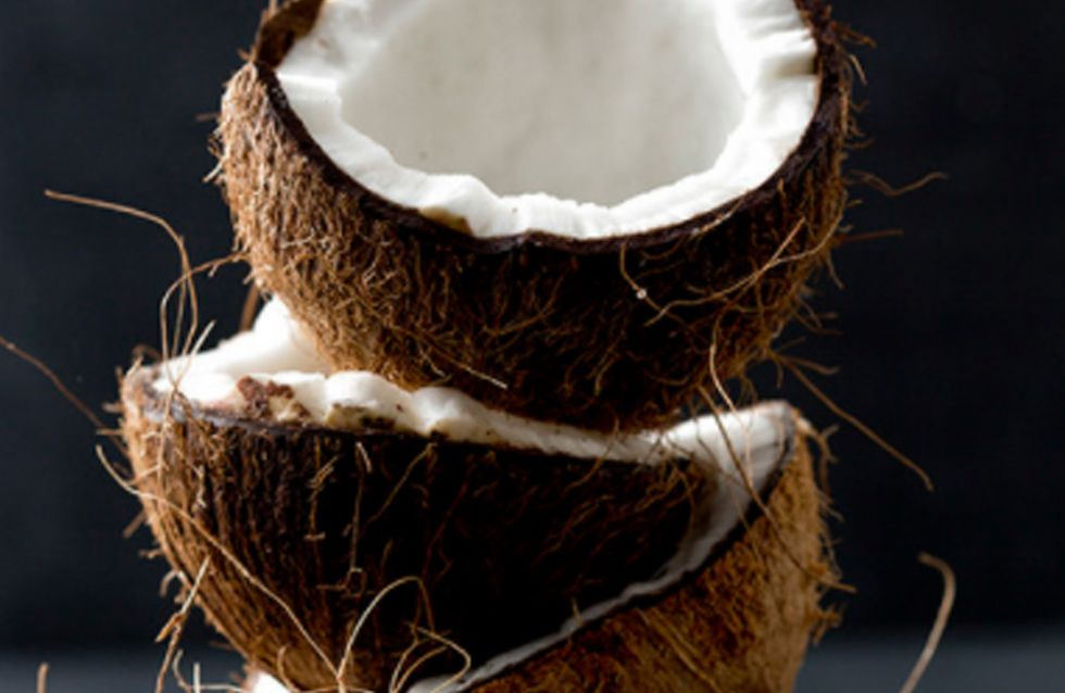 Men On The Internet Are Having Sex With Coconuts And It's Low-key Nuts
