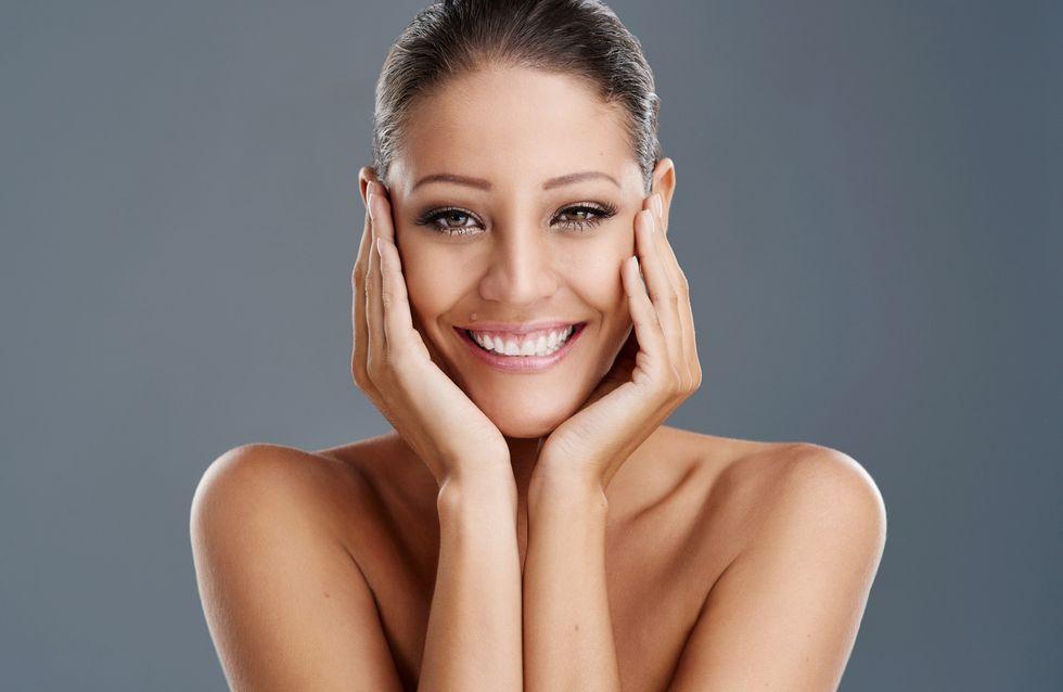 Factor de crecimiento epidérmico: de inmediato una piel más joven