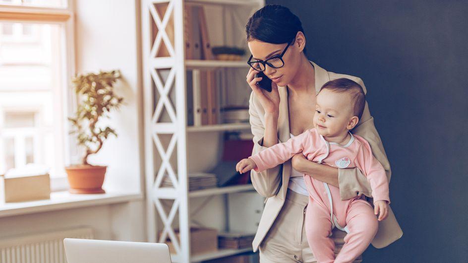 Si mi hijo se pone enfermo, ¿puedo ausentarme del trabajo?