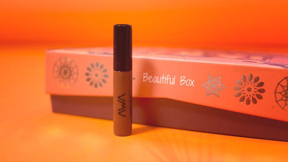 AWA Make-Up : les nouveaux lipsticks à shopper de toute urgence
