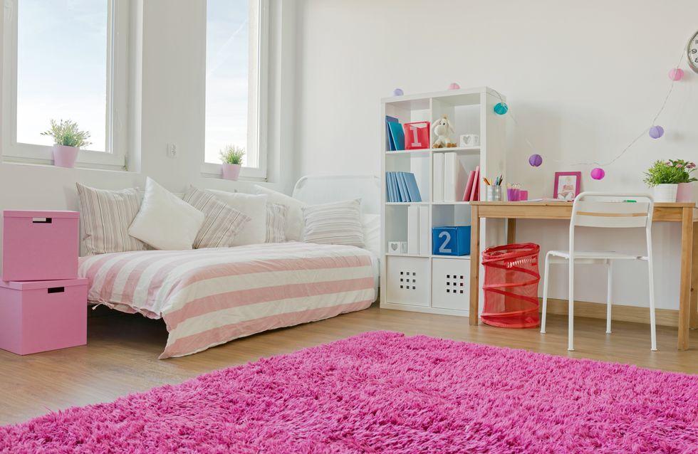 Ordnung im Kinderzimmer: Mit diesen 6 Helfern beseitigt ihr das Chaos