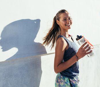 Cómo bajar la barriga sin perder la cabeza: 8 consejos para conseguir un vientre