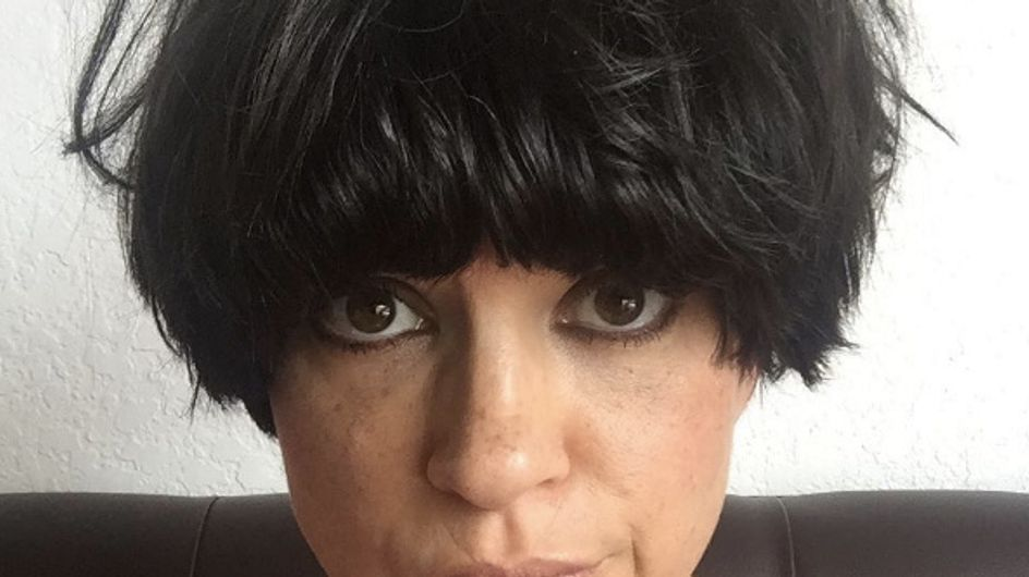 Dawn O'Porter Reveals She Has Tried Using Breast Milk As Face Cream - And She Wasn't Impressed